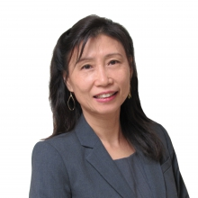 Dr. Ping Chen