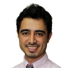Dr. Sajad Vahedi - Research Associate