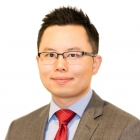 Dr. Chris Li Zhang - Senior Research Associate