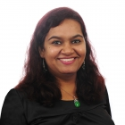 Dr. Sonam Gupta - Managing Director