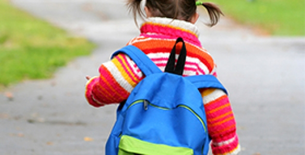 National Survey of Early Care and Education (NSECE)