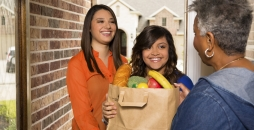 Food Typically Purchased With the Supplemental Nutrition Assistance Program (SNAP)